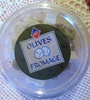 Olives & fromages - Product