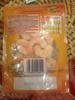 Crevettes nature - Product