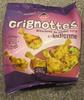 Grignottes Manchons de Poulet Cuits à l'Indienne - Produit