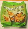 Grignottes - Manchons de poulet cuits nature - Product