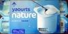 Yaourts nature (16 Pots) - Produit
