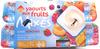 Yaourts aux fruits Mixés - Sans Morceaux - Product