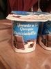 yaourts à la grecque Stracciatella - Product