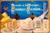 Yaourts à la Grecque Ananas-Passion - Product