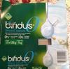 Yaourt bifidus Brassé nature (0 % MG, 0 % sucre ajouté) - Produit