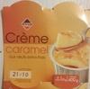 Crème caramel aux œufs extra-frais - Produit