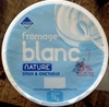 fromage blanc nature - Product