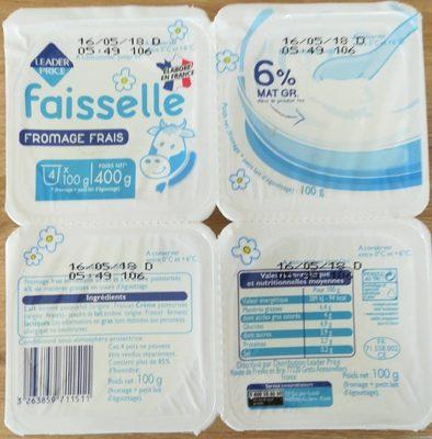 Faiselle - Product