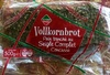 Vollkornbrot - Product