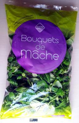 Bouquets de mâche - Product - fr