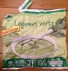 Les Veloutés - Légumes verts - Produit