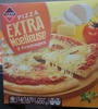 Pizza Extra Moelleuse 3 Fromages - Produit