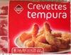 Crevettes Tempura Surgelées - Product