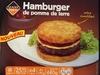 Hamburger de pomme de terre - Produit