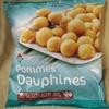 Pommes dauphines - Produit