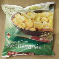 Pommes de Terre Méditerranée - Produit - fr