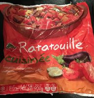 Ratatouille cuisinée - Product