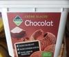 Crème glacée chocolat - Product