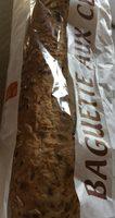 Baguette aux céréales - Prodotto - fr