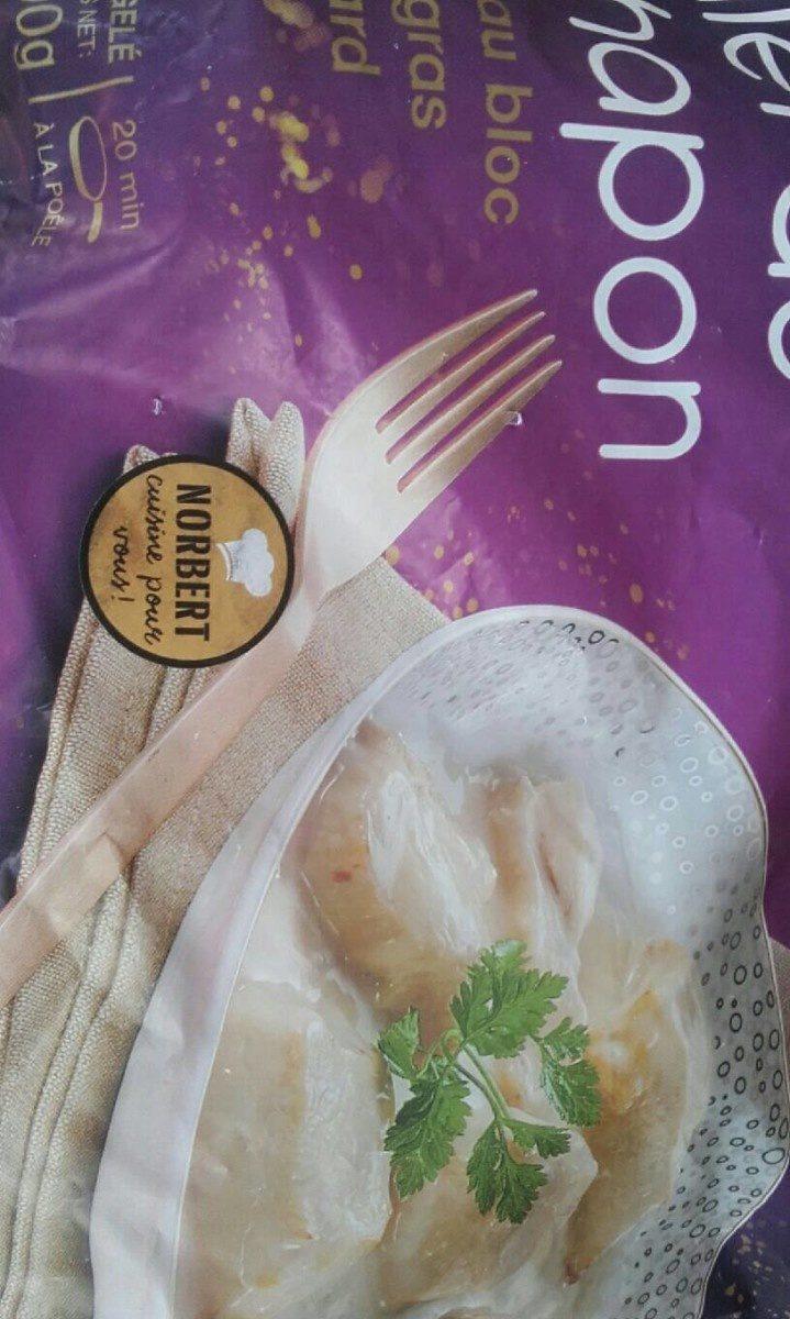 Filet de chaperon - Product