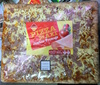 Pizza Maxi Jambon-Fromage - Produit