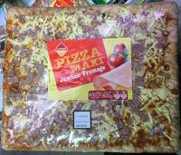 Pizza Maxi Jambon-Fromage - Produit - fr