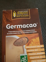 Germacao - Product - fr