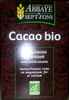 Cacao Bio - Product