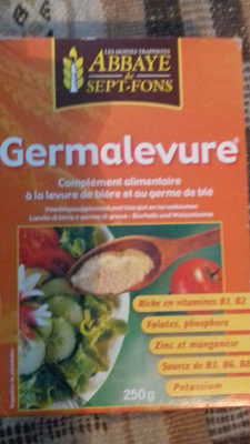 Germalevure - Product