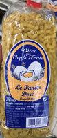Panier Dore coquillette - Produit - fr