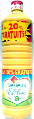 Coeur de Tournesol (+20% gratuit) - Product - fr