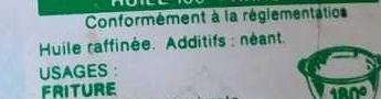 Arachide - Ingredients - fr