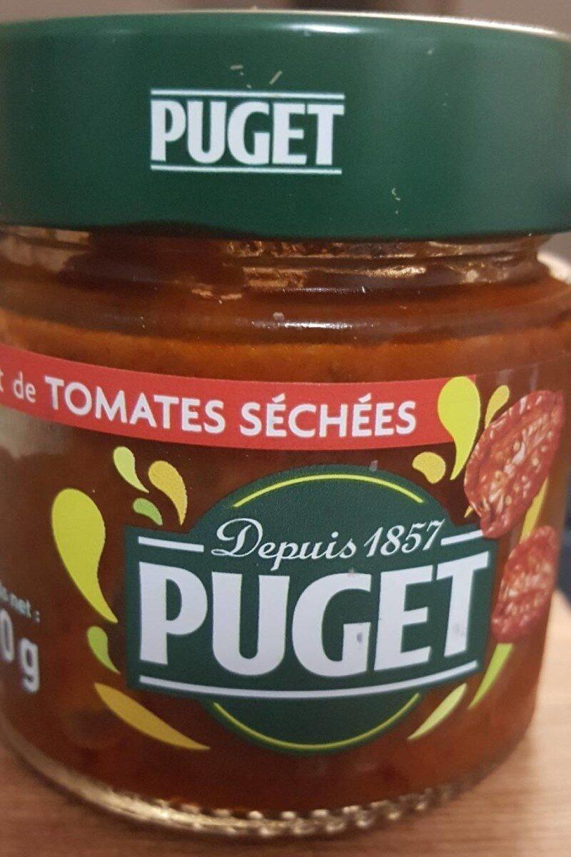 Confit de tomates sèchées - Produit - fr