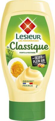 Mayonnaise Classique - Prodotto - fr