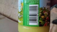 Sauce Salade Légère Huile D'olive & Citron Lesieur - Product - fr