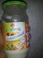 La Mayonnaise au tournesol - نتاج - en