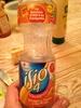 Isio 4 Vinaigre de Cidre & Pomme Miel - Product