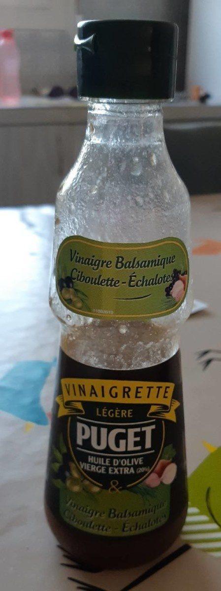 Vinaigrette légère - Product