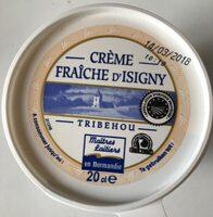 Creme fraiche - Product - fr