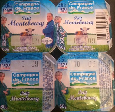 Petit montebourg - Product - fr