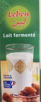 Lait fermenté - Product - en