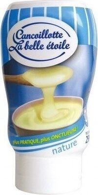 Cancoillotte Squizeur Nature 250g - Produit - fr