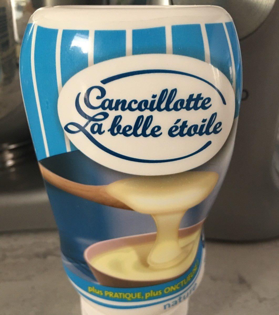 Cancoillotte - Produit - fr