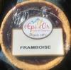 Tarte du Champsaur Framboise - Produit
