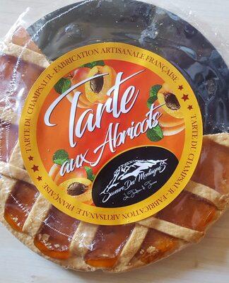 Tarte du Champsaur aux abricots - Product