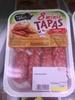 Mini-saucisses pur porc tapas - Product