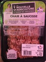 Chair a saucisse - Product