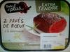 2 Pavés de Bœuf à la béarnaise extra tendre marinés - Product