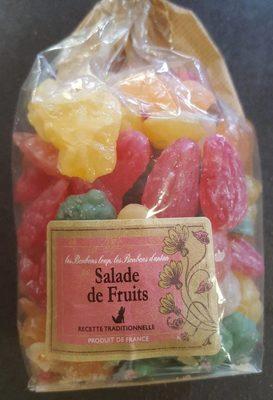 """Bonbons """"Salade de fruits"""" - Product"""