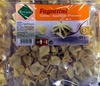 Fagottini Comté - Basilic de Provence - Product